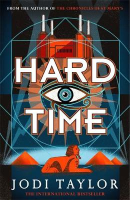 Hard Time: an irresistible spinoff from the Chronicles of St...