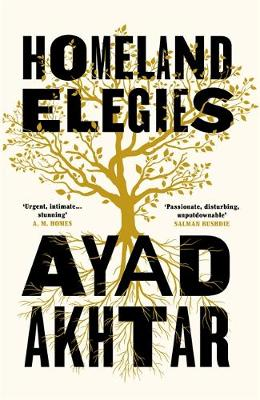 Homeland Elegies: A Barack Obama Favourite Book