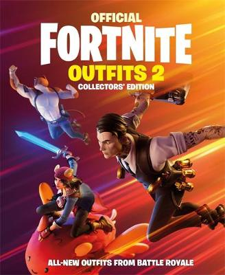 Official Fortnite: Outfits 2: The Collectors' Edition