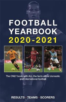 Football Yearbook 2020-2021, The