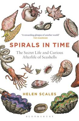 Spirals in Time: The Secret Life and Curious Afterlife of Se...