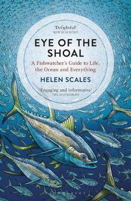 Eye of the Shoal: A Fishwatcher's Guide to Life, the O...