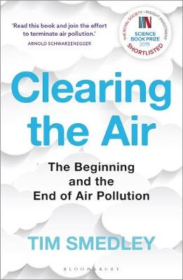 Clearing the Air: SHORTLISTED FOR THE ROYAL SOCIETY SCIENCE ...