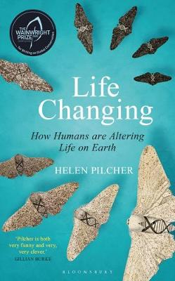 Life Changing: SHORTLISTED FOR THE WAINWRIGHT PRIZE FOR WRIT...