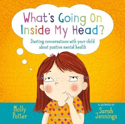 What's Going On Inside My Head?: Starting conversation...