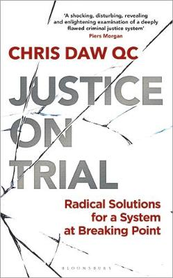 Justice on Trial: Radical Solutions for a System at Breaking...