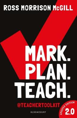 Mark. Plan. Teach. 2.0: New edition of the bestseller by Tea...