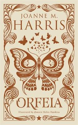 Orfeia: A modern fairytale novella from the Sunday Times top...
