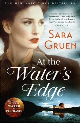 At The Water's Edge: A Scottish mystery from the autho...