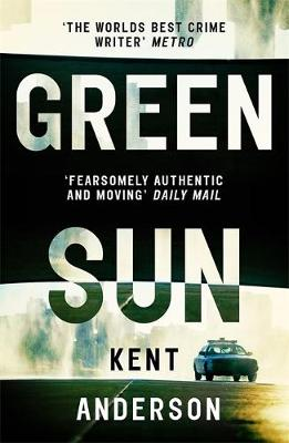 Green Sun: The new novel from 'the world's best ...