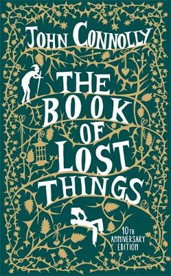 Book of Lost Things Illustrated Edition, The
