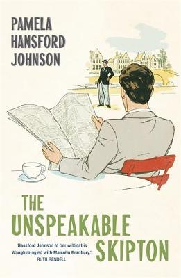 Unspeakable Skipton, The: The Modern Classic