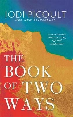 Book of Two Ways: A stunning novel about life, death and mis...