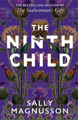 Ninth Child, The: The new novel from the author of The Sealw...