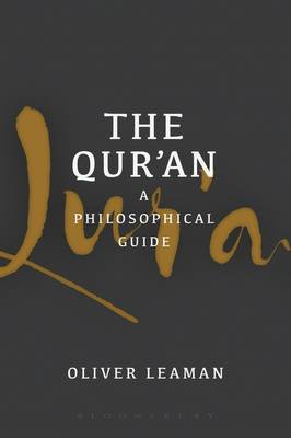 Qur'an: A Philosophical Guide, The