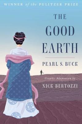 Good Earth (Graphic Adaptation), The