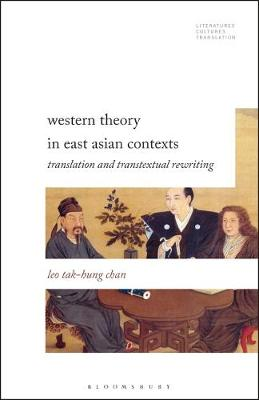 Western Theory in East Asian Contexts: Translation and Trans...