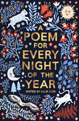 Poem for Every Night of the Year, A