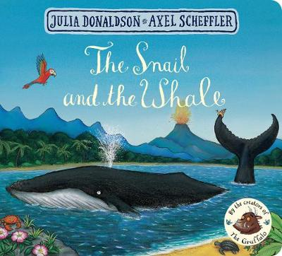Snail and the Whale, The