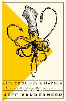 City of Saints and Madmen