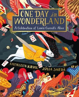 One Day in Wonderland: A Celebration of Lewis Carroll'...