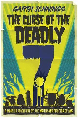 Curse of the Deadly 7, The