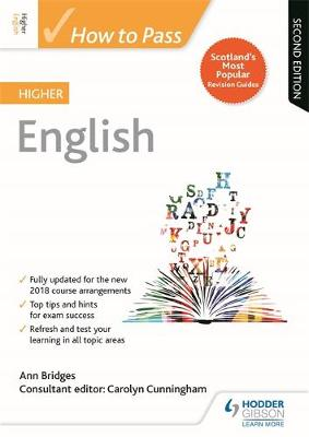 How to Pass Higher English, Second Edition