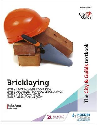 The City & Guilds Textbook: Bricklaying for the Level 2 ...