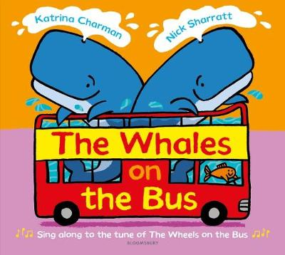 Whales on the Bus, The