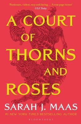 Court of Thorns and Roses, A: The #1 bestselling series
