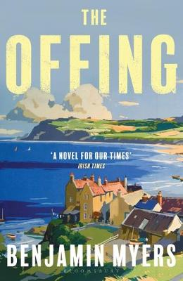 Signed Bookplate Edition: The Offing: A BBC Radio 2 Book Clu...