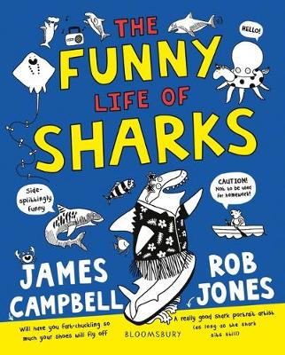 Funny Life of Sharks, The