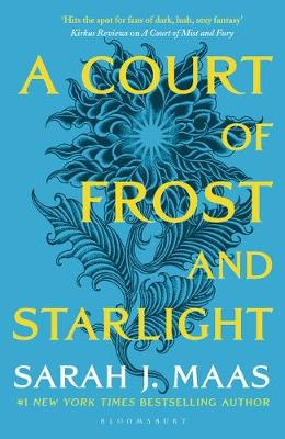 Court of Frost and Starlight, A: The #1 bestselling series