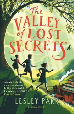 Valley of Lost Secrets, The