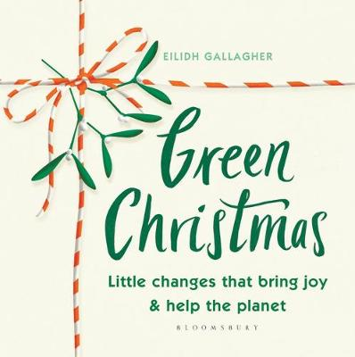Green Christmas: Little changes that bring joy and help the planet