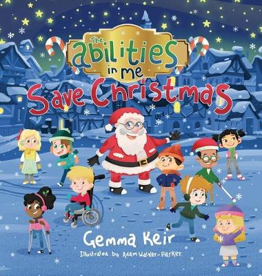 abilities in me Save Christmas, The