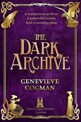 Dark Archive, The
