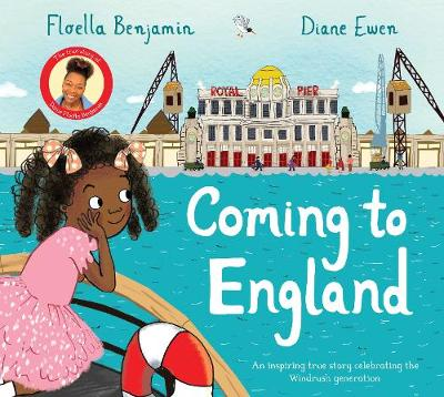 Coming to England: An Inspiring True Story Celebrating the W...