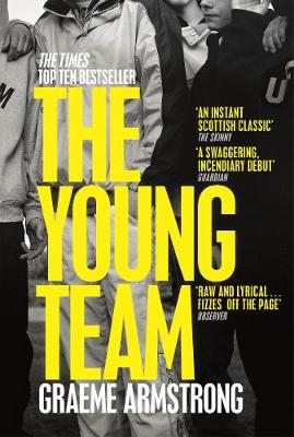 Signed Bookplate Edition: The Young Team