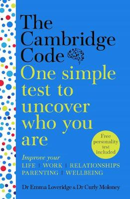 Cambridge Code, The: One Simple Test to Uncover Who You Are