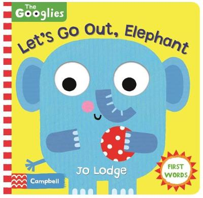 Let's Go Out, Elephant