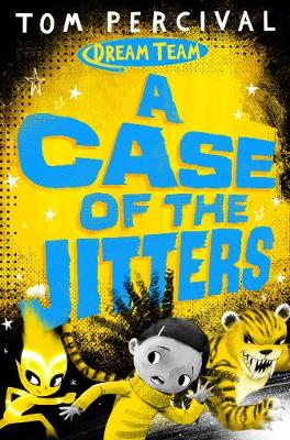 Case of the Jitters, A