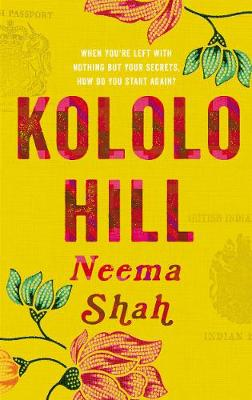 Signed: Kololo Hill