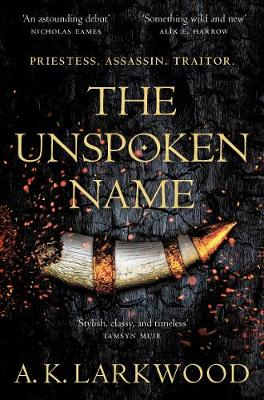 Unspoken Name, The