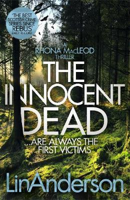 Signed Bookplate Edition: The Innocent Dead
