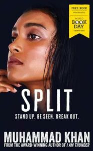 Split: World Book Day 2020