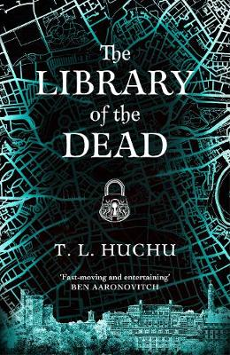 Signed Edition: The Library of the Dead