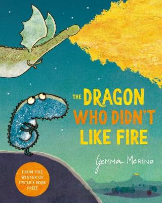 Dragon Who Didn't Like Fire, The