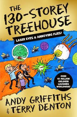 130-Storey Treehouse, The