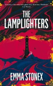 Signed Independent Bookshop Limited Edition: The Lamplighters